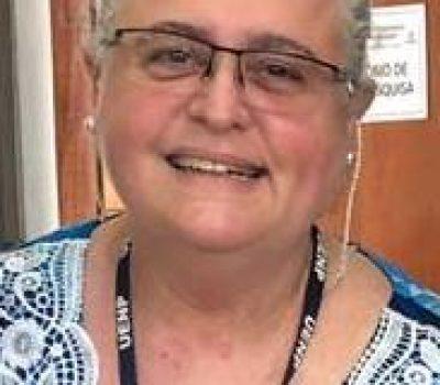 Profa. Dra. Annecy Tojeiro Giordani